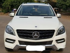 Used 2013 Mercedes Benz CLA AT for sale in Chandigarh