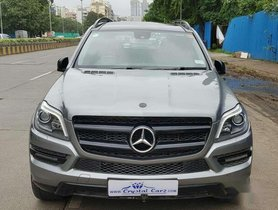 Used Mercedes-Benz GL-Class 350 CDI, 2014, Diesel AT for sale in Mumbai
