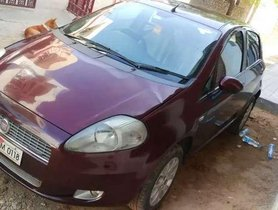 Used 2013 Fiat Punto MT for sale in Korba