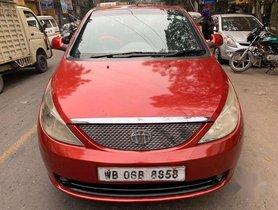 Used 2009 Tata Vista MT for sale in Kolkata