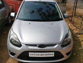 2011 Ford Figo MT for sale in Nashik