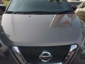 Used 2019 Nissan Kicks MT for sale in Thiruvananthapuram