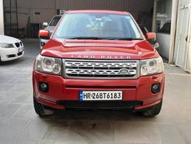 Used 2012 Land Rover Freelander 2 AT car at low price in New Delhi