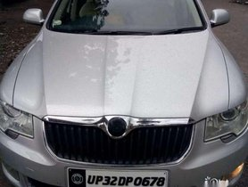 Used Skoda Superb 2011 MT for sale in Lucknow