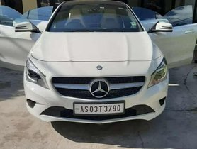 Used 2017 Mercedes Benz CLA AT for sale in Guwahati