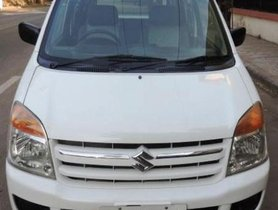2009 Maruti Wagon R LXI MT for sale in Ahmedabad