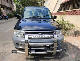 Used Tata Safari 4x2 LX DiCOR 2.2 VTT, 2012, Diesel MT for sale in Nagar