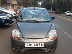 Used Chevrolet Spark 1.0 2011 MT for sale in Ahmedabad