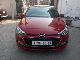 Used Hyundai i20 Sportz 1.2 2017 MT for sale in Lucknow