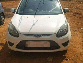 Used Ford Figo Diesel Titanium 2010 MT for sale in Thiruvananthapuram