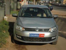Volkswagen Polo 2013-2015 1.5 TDI Comfortline MT for sale in Bangalore