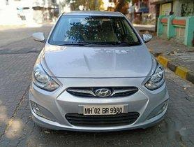 Used 2011 Hyundai Verna 1.6 VTVT MT for sale in Mumbai