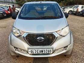 Used Datsun Redi-GO 2017 MT for sale in Ghaziabad