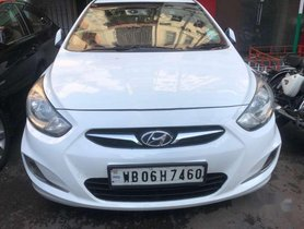 Used 2011 Hyundai Verna 1.6 VTVT S AT for sale in Kolkata