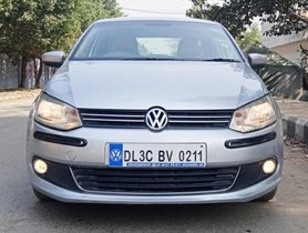 Used 2010 Volkswagen Vento Petrol Highline MT for sale in New Delhi