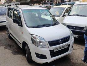 Used Maruti Suzuki Wagon R VXI 2013 MT for sale in New Delhi