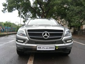 Mercedes-Benz GL-Class 350 CDI Blue Efficiency AT for sale in Mumbai