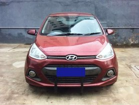 Used 2013 Hyundai i10 Magna 1.1 MT for sale in Chennai