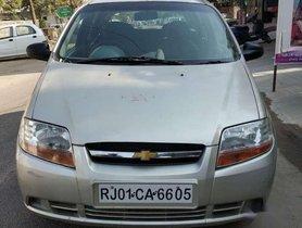 Used Chevrolet Aveo U VA 1.2 2009 MT for sale in Jaipur