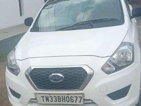 Used 2014 Datsun GO T MT for sale in Erode