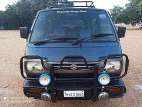 Used 2009 Maruti Suzuki Omni MT for sale in Coimbatore