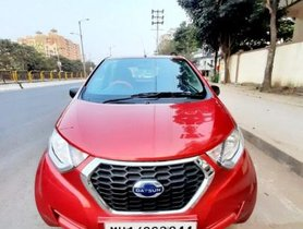 Datsun Redi-GO T Option AT 2018 in Pune