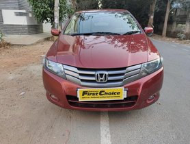 Used 2010 Honda City V AT for sale in Bangalore