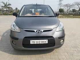 Hyundai i10 Era 1.1 2010 MT for sale in Chandigarh