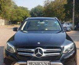 Mercedes-Benz GLC 2016-2019 300 4MATIC Sport AT in New Delhi