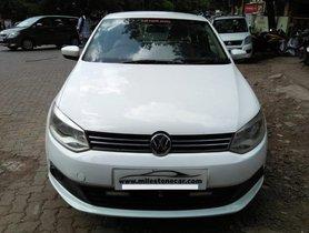 Volkswagen Vento 2012 Diesel Comfortline MT for sale in Mumbai