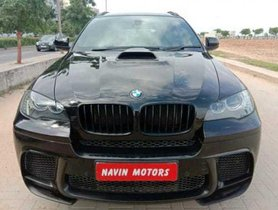 BMW X6 2009-2014 xDrive30d AT in Ahmedabad