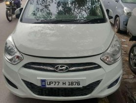 Used Hyundai i10 Magna 2010 MT for sale in Kanpur