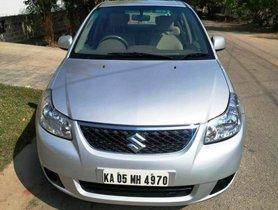Maruti SX4 2007-2012 ZXI MT BSIV for sale in Bangalore