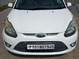 Used Ford Figo 2010 AT for sale in Pondicherry