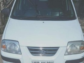 Used Hyundai Santro Xing XL 2005 MT for sale in Kanpur