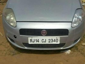 Used Fiat Punto 2010 MT for sale in Jaipur