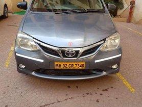 Used Toyota Etios GD, 2016, Diesel MT for sale in Mumbai