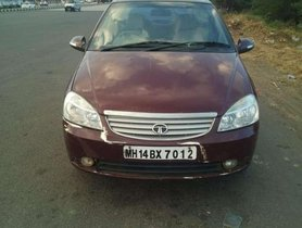 Used 2010 Tata Indigo CS MT for sale in Sangli