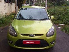 2011 Ford Figo Titanium Diesel MT for sale in Coimbatore