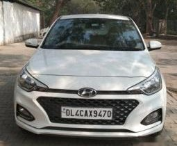 2018 Hyundai Elite i20 1.4 Asta MT for sale at low price in New Delhi