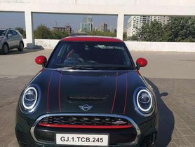 2019 Mini Cooper AT for sale in Ahmedabad