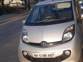 Used Tata Nano GenX 2015 AT for sale in Pune