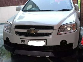 Used 2008 Chevrolet Captiva MT for sale in Chandigarh