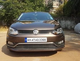Used 2018 Volkswagen Ameo 1.5 TDI Highline AT for sale in Mumbai