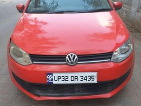 Used 2011 Volkswagen Polo GT TDI MT for sale in Lucknow