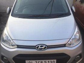 Used 2013 Hyundai i10 Sportz MT car at low price in New Delhi