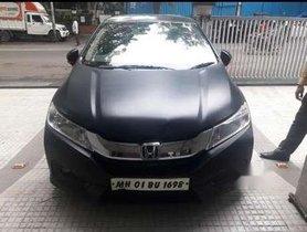 Used Honda City VX (O) Manual Diesel, 2014, Diesel MT for sale in Mumbai