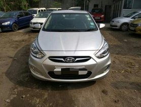 Hyundai Verna 2011-2015 1.6 SX VTVT (O) MT for sale in Kolkata
