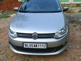 Used Volkswagen Vento Comfortline Diesel, 2014 MT for sale in Palai