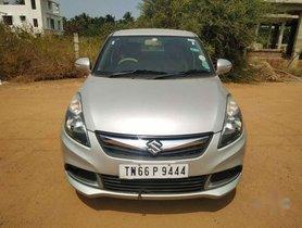 Used Maruti Suzuki Swift Dzire 2015 MT for sale in Ramanathapuram